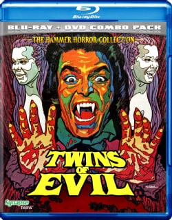 Twins Of Evil (Blu-ray Disc) 9081027