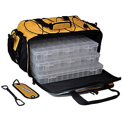 Berkley Classics T&E Bait Management Powerbait Large Tackle Bag