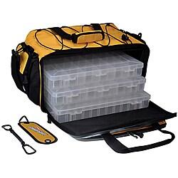 Berkley Classics T&E Bait Management Powerbait Large Tackle Bag