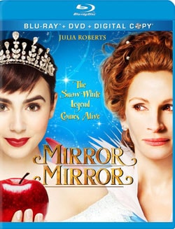 Mirror Mirror (Blu-ray / DVD) 9084952