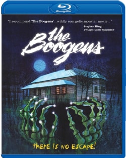The Boogens (Special Edition) (Blu-ray Disc) 9085306