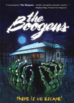 The Boogens (Special Edition) (DVD) 9085307