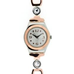 Swatch Women's Stainless Steel Watch