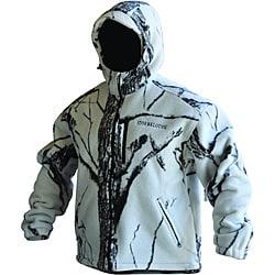 Storm Kloth II Men's Snowstorm Camo Fleece Jacket