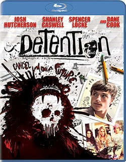Detention (Blu-ray Disc) 9098446