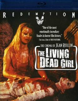The Living Dead Girl: Remastered Edition (Blu-ray Disc) 9100466