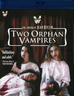 Two Orphan Vampires: Remastered Edition (Blu-ray Disc) 9100468