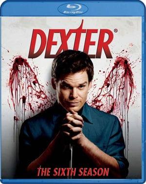 Dexter: The Complete Sixth Season (Blu-ray Disc) 9100773