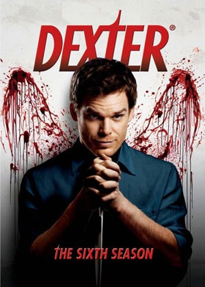 Dexter: The Complete Sixth Season (DVD) 9100774