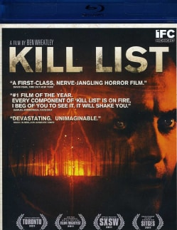 Kill List (Blu-ray Disc) 9103381