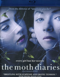 The Moth Diaries (Blu-ray Disc) 9103382