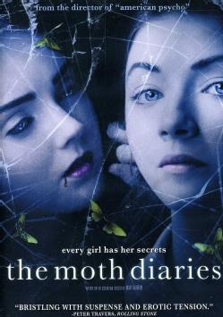 The Moth Diaries (DVD) 9103385
