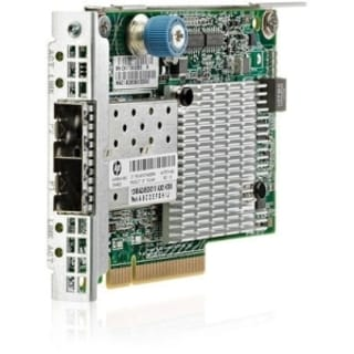 HP Ethernet 10Gb 2-port 530FLR-SFP+ Adapter