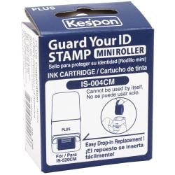 Guard Your ID Mini Roller Refill 1/Pkg-