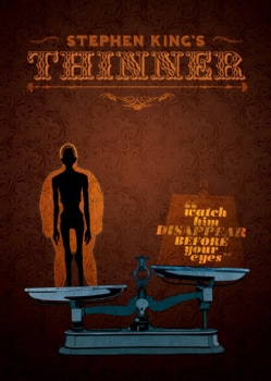 Stephen King's Thinner (DVD) 9111549