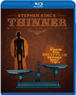 Stephen King's Thinner (Blu-ray Disc) 9111661