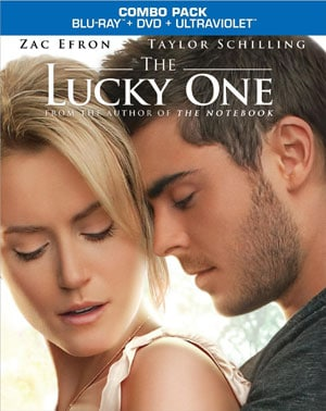 The Lucky One (Blu-ray/DVD) 9116048