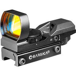 Barska Multi-Reticle Electro Sight