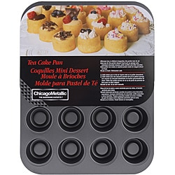 Tea Cake Pan 20 Cavity