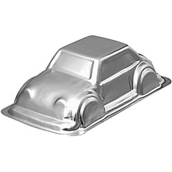 'Cruiser' Novelty Cake Pan