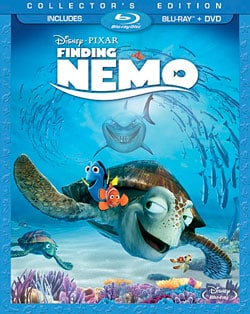 Finding Nemo (Blu-ray/DVD) 9126010