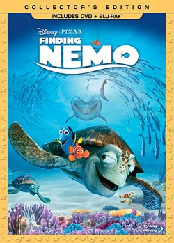 Finding Nemo (Blu-ray/DVD) 9126014