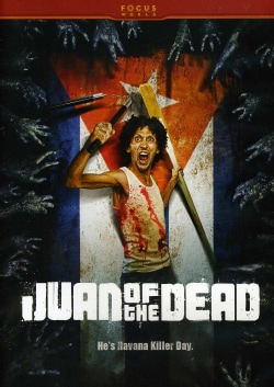 Juan of the Dead (DVD) 9126029