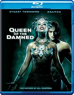 Queen of the Damned (Blu-ray Disc) 9126051