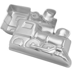 Novelty Cake Pan-Choo Choo Train