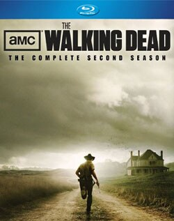 The Walking Dead - Season 2 (Blu-ray Disc) 9131559