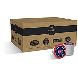 Timothy's World Coffee Rainforest Espresso K-Cups (Case of 96)