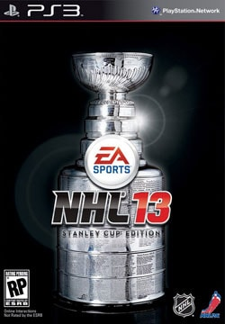 PS3 - NHL 13 Stanley Cup Collectors Edition 9133747