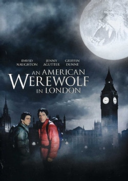 An American Werewolf In London (DVD) 9133752