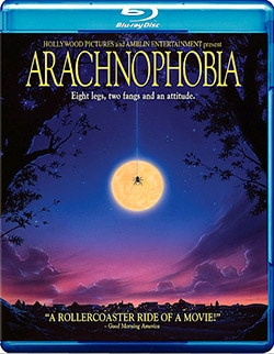 Arachnophobia (Blu-ray Disc) 9133814