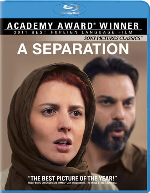 A Separation (Blu-ray Disc) 9133826