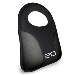 CAP Barbell 20-pound Soft Kettlebell