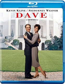 Dave (Blu-ray Disc) 9136691