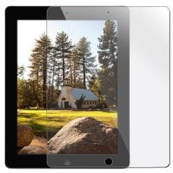 INSTEN Clear Screen Protector for Apple iPad 2