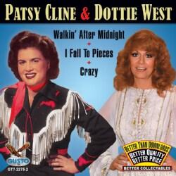 Patsy Cline - Patsy Cline & Dottie West 9142165