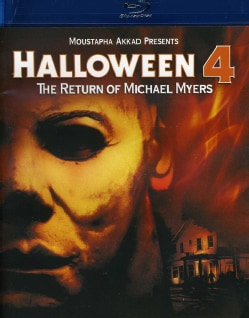 Halloween 4 (Blu-ray Disc) 9142987