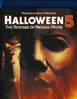 Halloween 5 (Blu-ray Disc) 9142988