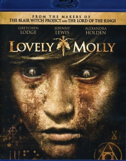 Lovely Molly (Blu-ray Disc) 9146040