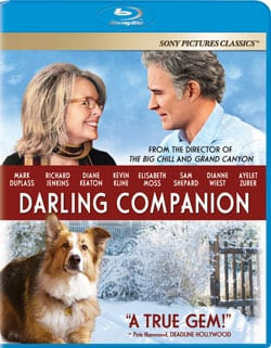 Darling Companion (Blu-ray Disc) 9154357