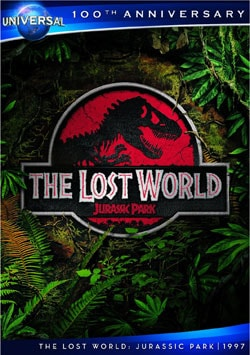 The Lost World: Jurassic Park (DVD) 9154370
