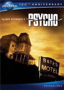 Psycho (DVD) 9154417
