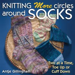 Martingale & Company-Knitting More Circles Around Socks
