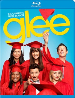 Glee Complete Season 3 (Blu-ray Disc) 9160161