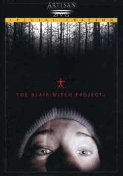Blair Witch Project (DVD) 102081