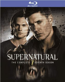 Supernatural: The Complete Seventh Season (Blu-ray Disc) 9179210