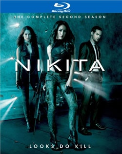Nikita: The Complete Second Season (Blu-ray Disc) 9179243